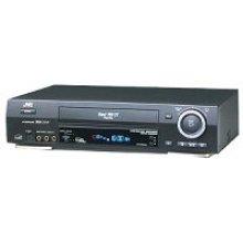 Super VHS Hi-Fi with VCR Plus