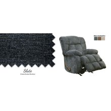 Otter Chaise Rocker/Recliner
