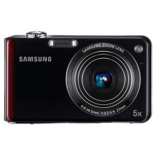 DualView 12.4 Megapixel Digital Camera