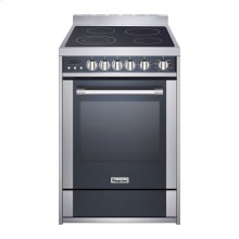 24-Inch Freestanding Electric Range