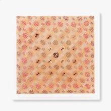 0300980045 Textile Fragment Wall Art