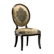 Samba Side Chair