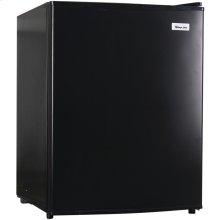 Refrigerator (2.4 Cubic Ft)