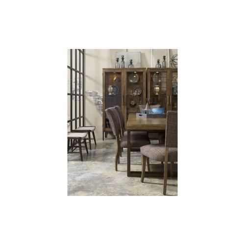 Epicenters Williamsburg Display Cabinet