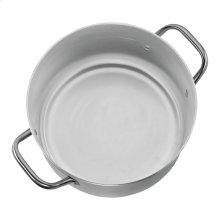 BALLARINI Professionale 4000 15.75-qt Aluminum Sauce pan