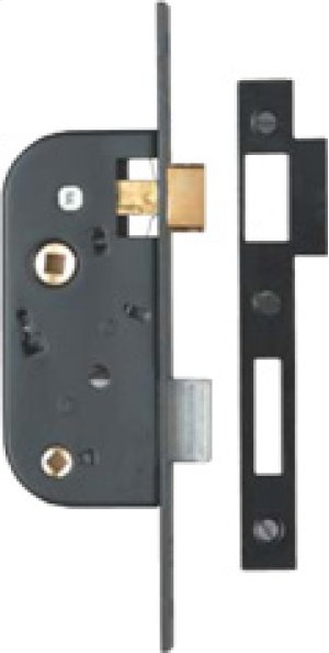 Mortise lock - Privacy function Product Image