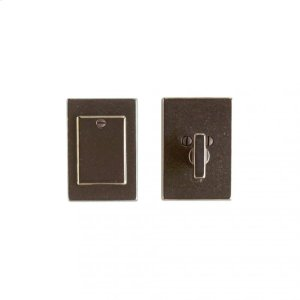 METRO DEAD BOLT - DB202 Silicon Bronze Brushed Product Image