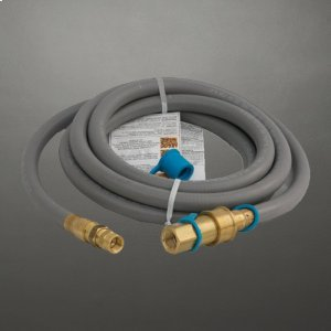 LHP-147 - Natural Gas Hose/Quick Disconnect Product Image