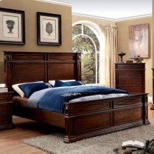 Furniture Of America CM7138 Gayle Bedroom set Houston Texas USA Aztec Furniture