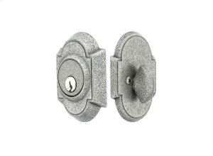 #1 Wrought Steel Deadbolt Product Image
