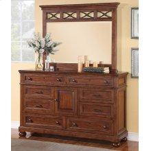 American Heritage Dresser