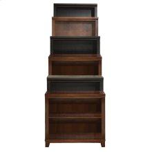 """Cambridge Single Bookcase 48""""H"""