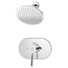 Symmons Sereno® Shower System - Polished Chrome