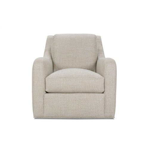 Abbie Swivel Chair