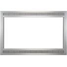 Frigidaire Grey/Stainless 27'' Microwave Trim Kit Product Image