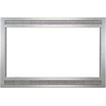 Frigidaire Grey/Stainless 27'' Microwave Trim Kit