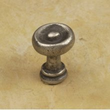 Apothecary Knob Small