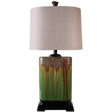 L31425  Alton Ceramic Table Lamp