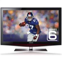 """52"""" LCD TV LN52B630 52"""" 1080p LCD HDTV - LCD TV"""
