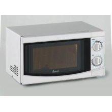 Model MO7081MW - 0.7 CF Mechanical Microwave - White