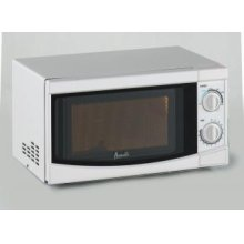 Model MO7081MW - 0.7 CF Mechanical Microwave - White