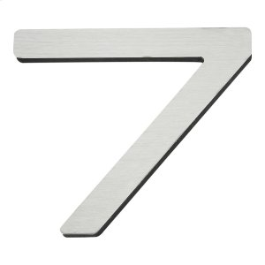 Paragon #7 - Stainless Steel Product Image