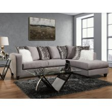 4125-13L RSF Sectional Chaise