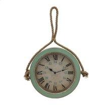 Burton Coastal Wall Clock