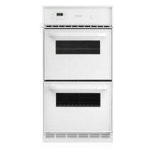 Frigidaire 24'' Single Gas Oven with Lower Broiler