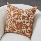 Prairie Pillow-Rust Product Image