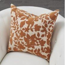 Prairie Pillow-Rust