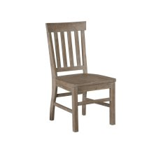 Dining Side Chair (2/ctn)