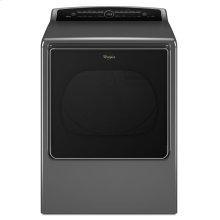 8.8 cu. ft. Cabrio® High-Efficiency Electric Steam Dryer