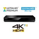DP-UB420K Blu-ray Disc® Players Product Image