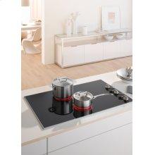 Ceran® Glass Electric Cooktop