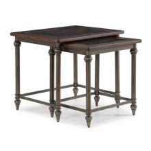 Herald Nesting Tables