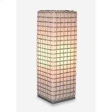 (LS) Kirey Table Lamp (L) (8x8x37)