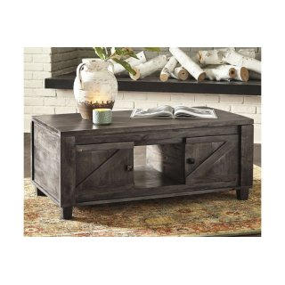 Chaseburg Cocktail Table