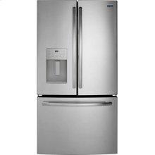 Crosley Bottom Mount Refrigerator - Stainless Steel