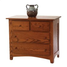Elizabeth Lockwood Small Chest of Drawers