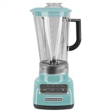 5-Speed Diamond Blender - Aqua Sky
