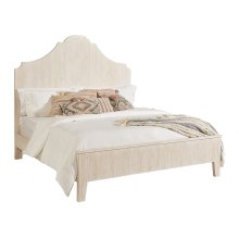 Feather Daybreak King Bed