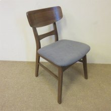 Panel Back Side Chair (RTA)
