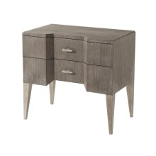Mavericks Bay Nightstand