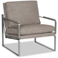 JACK - 1310 NICKEL (Chairs)