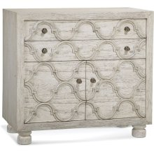 Fairwinds Hall Chest