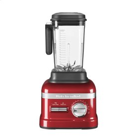 Professional Series Blender - Empire Red