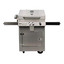 Kalamazoo K450GT Gas Free-Standing Grill