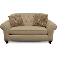 Stacy Loveseat 5736 Product Image