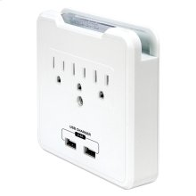 purePower CHARGE Surge Protector